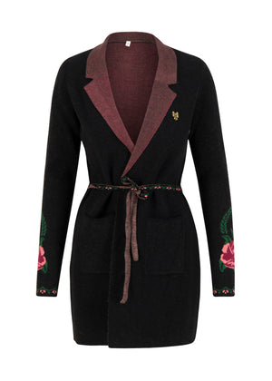 Gone with the Mind Coat