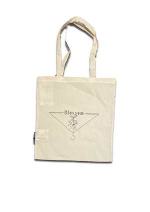 Load image into Gallery viewer, Blossom Tote Bag