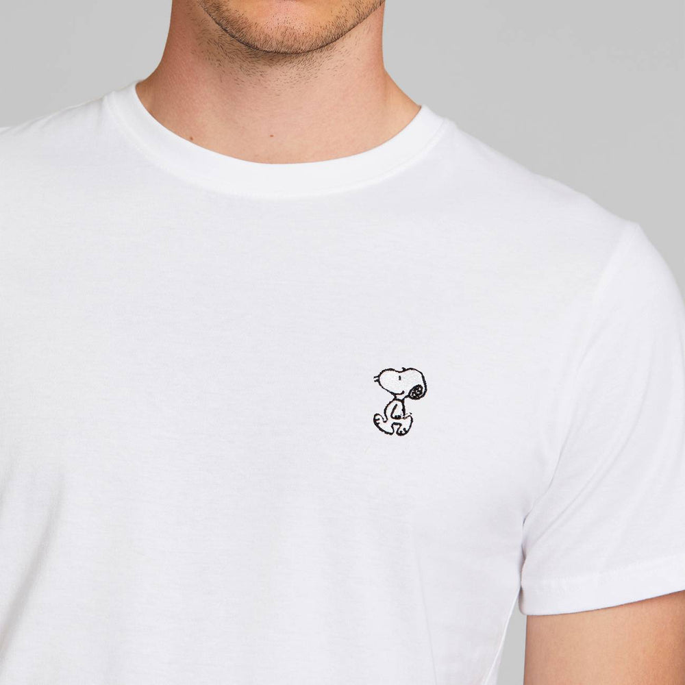 T-Shirt Stockholm Snoopy