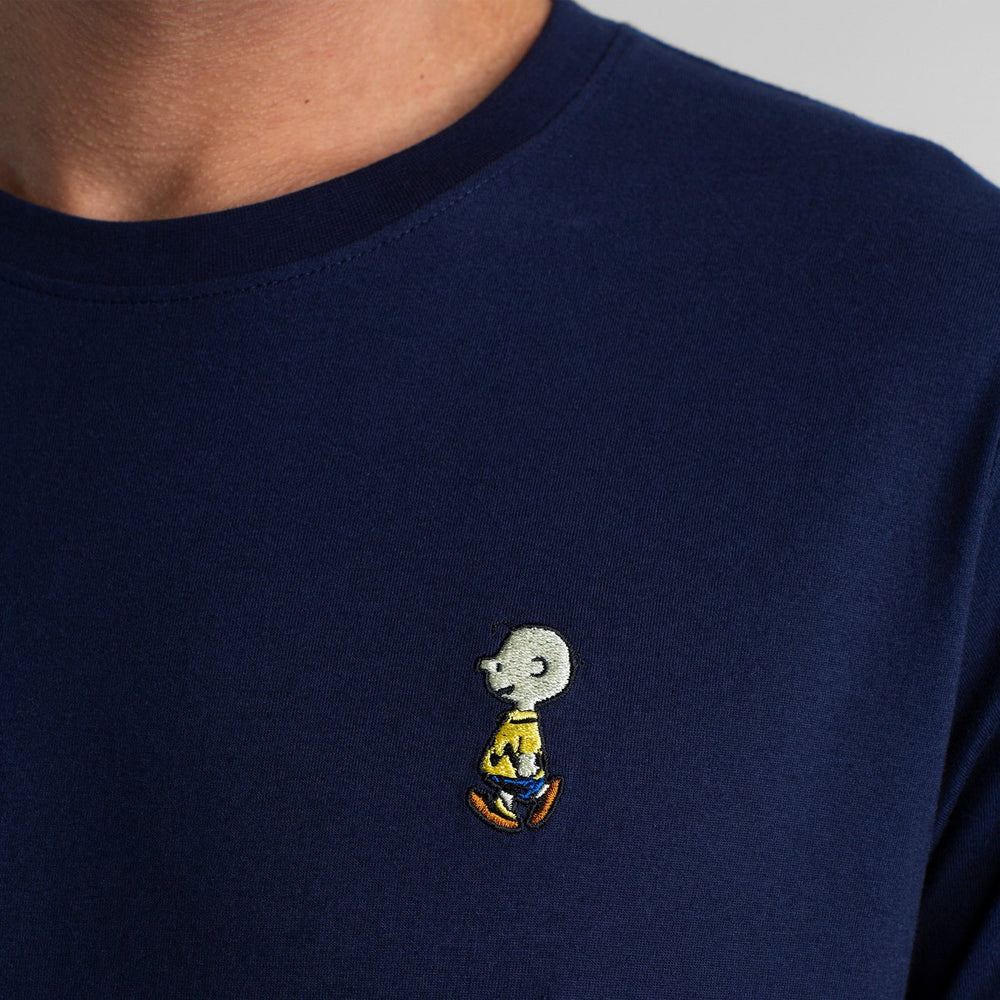 Load image into Gallery viewer, T-Shirt Stockholm Charlie Brown
