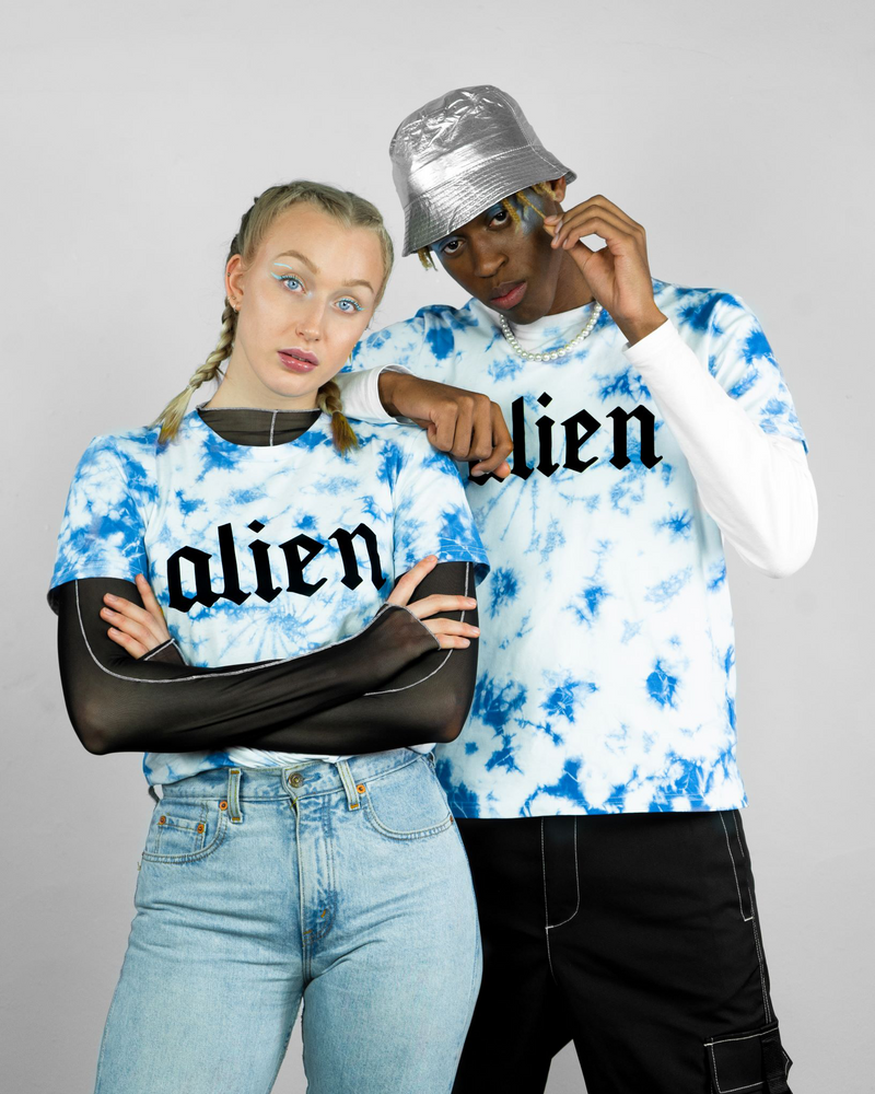 Load image into Gallery viewer, Alien T-shirt