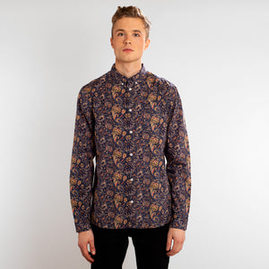Load image into Gallery viewer, Shirt Varberg Bold Paisley