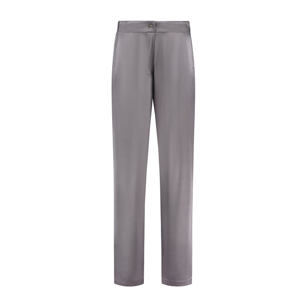 Product Photo of Abby Pants in Taupe.