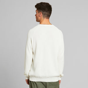 Load image into Gallery viewer, Long Sleeve Knitted Sweater Kalmar