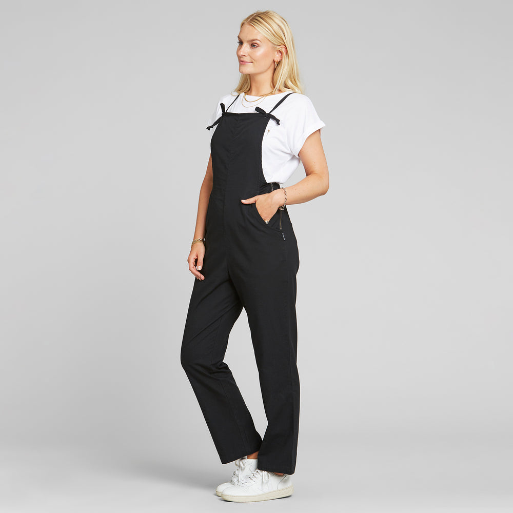 Load image into Gallery viewer, Jumpsuit Emmaboda Black