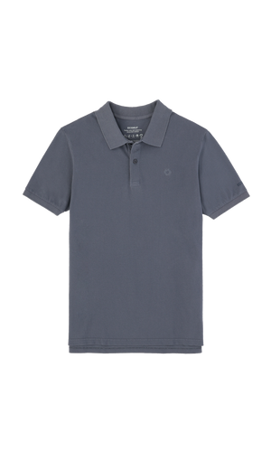 Product Photo of the Ted Polo Shirt by Ecoalf.