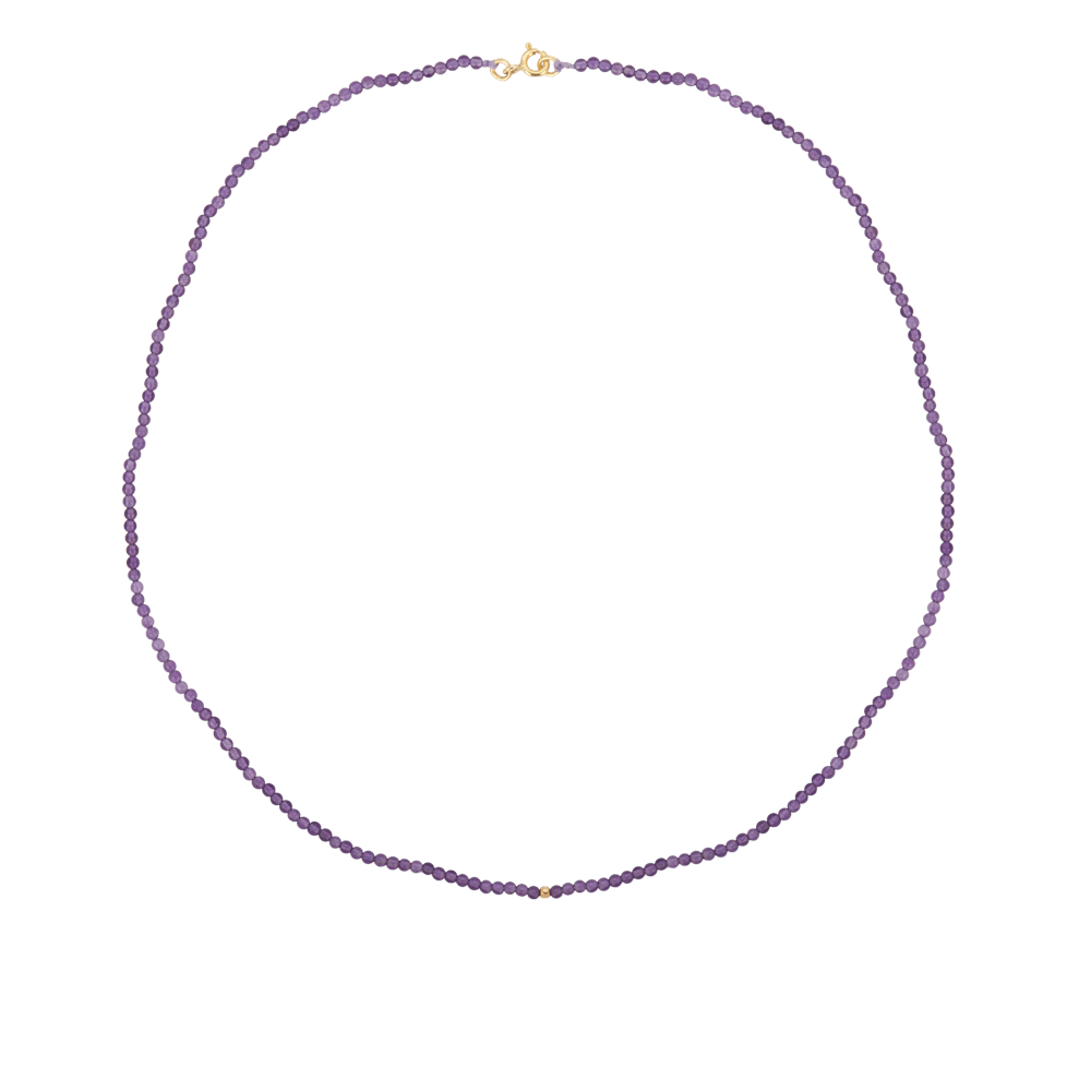Product Photo of a beaded Necklace