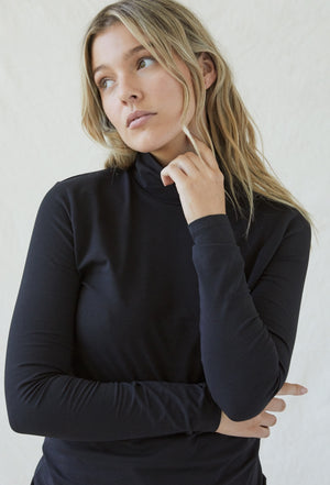 The Margaret Turtleneck