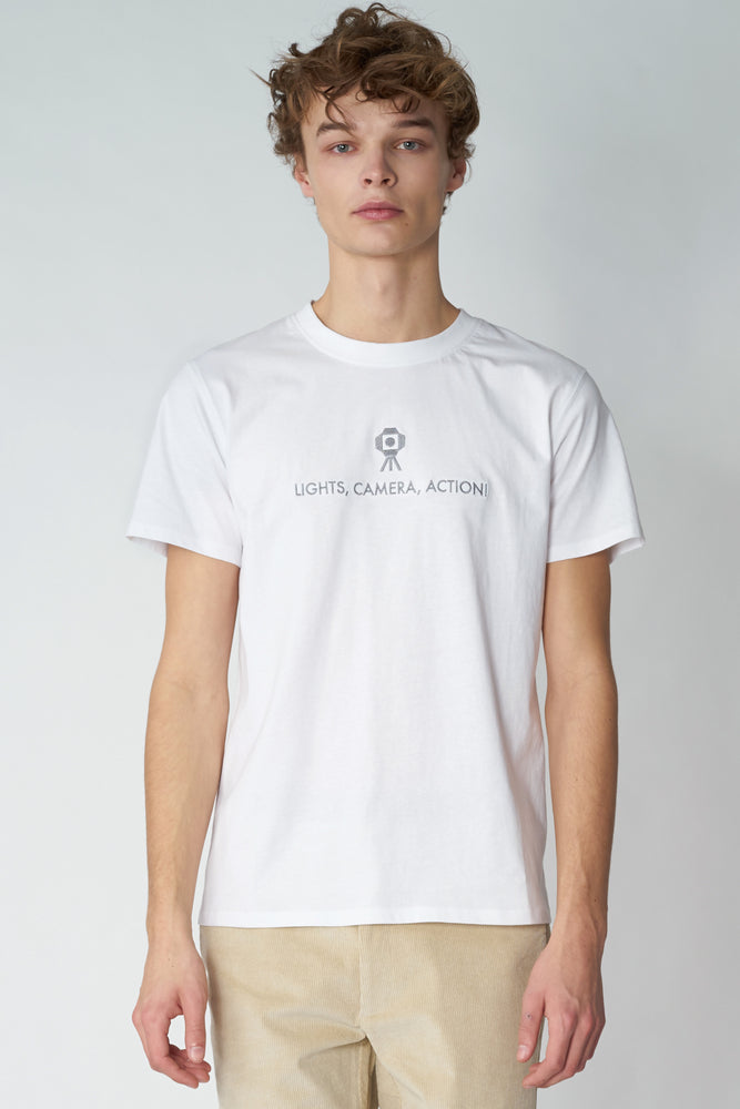 Load image into Gallery viewer, Lights Tee Unisex