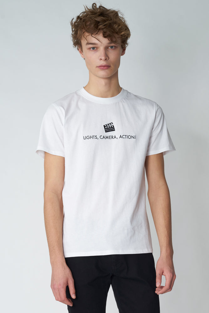 Load image into Gallery viewer, Action Tee Unisex