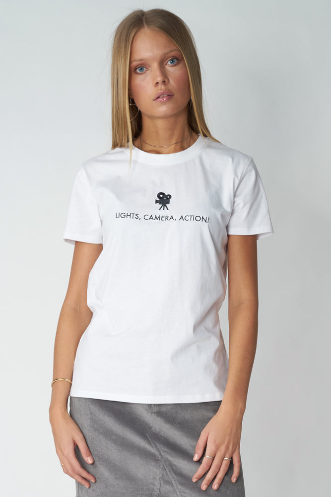 Load image into Gallery viewer, Camera Tee Unisex