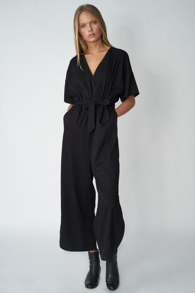 Jumpsuit Robe