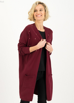 Rosebud Long Cardy