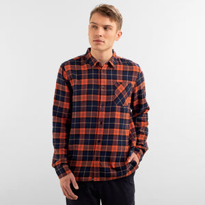 Shirt Rute Flannel Checker