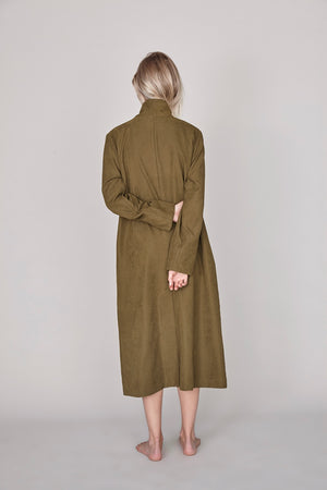 The Pernille Coat