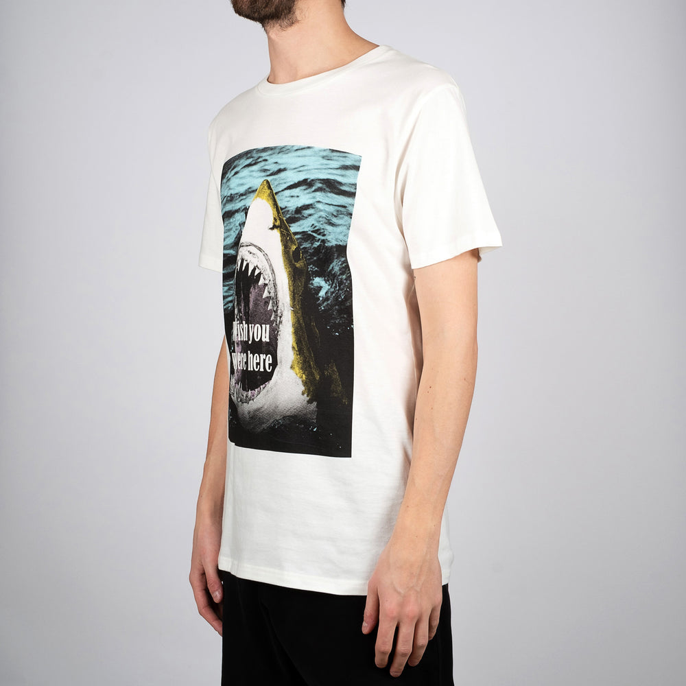 Load image into Gallery viewer, T-shirt Stockholm Wish You Were Here