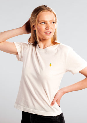 T-shirt Mysen Lemon