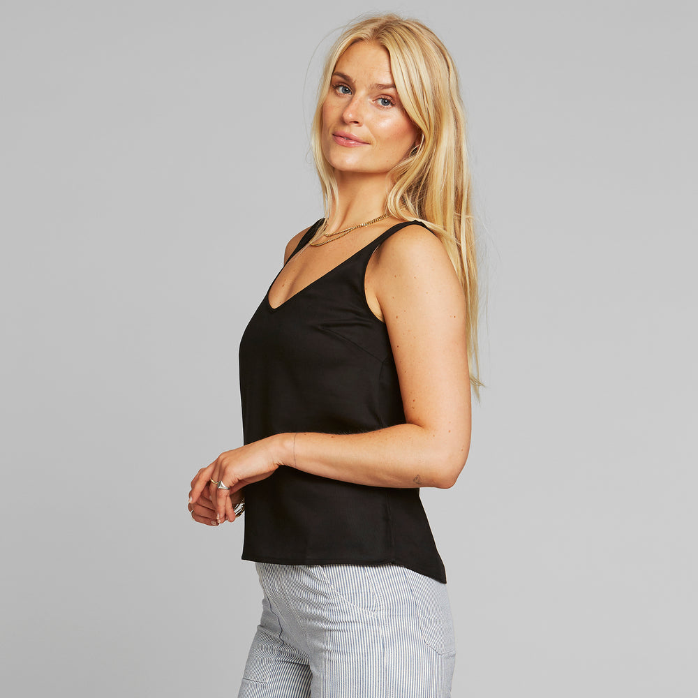 Product photo of the Tank Top Lolland for Women by Dedicated.