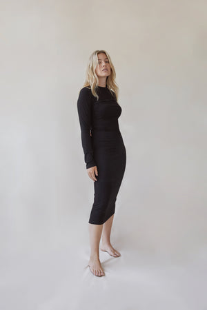 The Ellie Longsleeve Dress