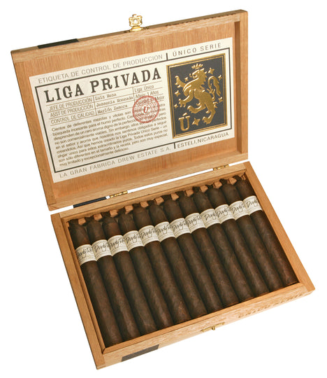 Liga Privada Unico Dirty Rat