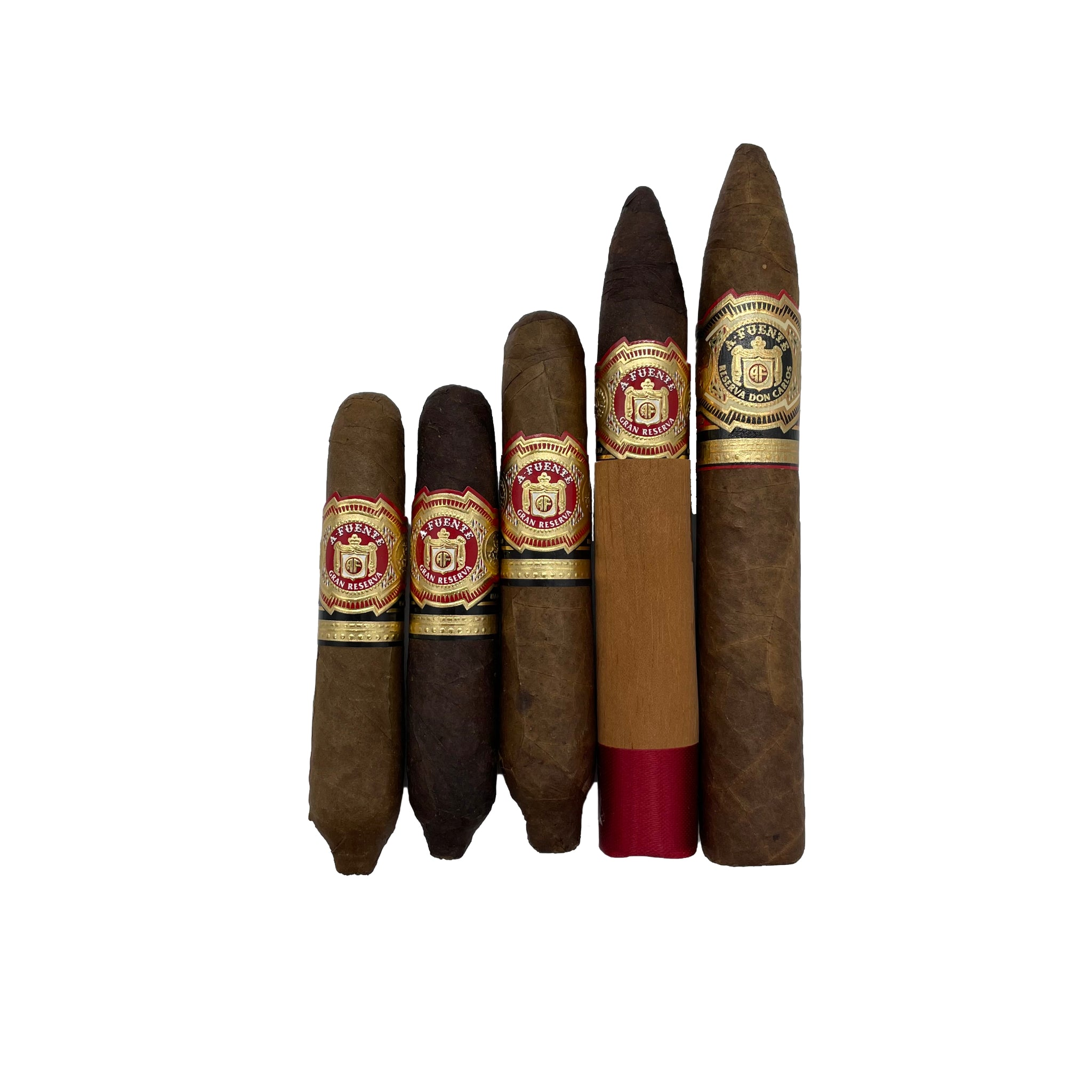 Arturo Fuente Collection 1