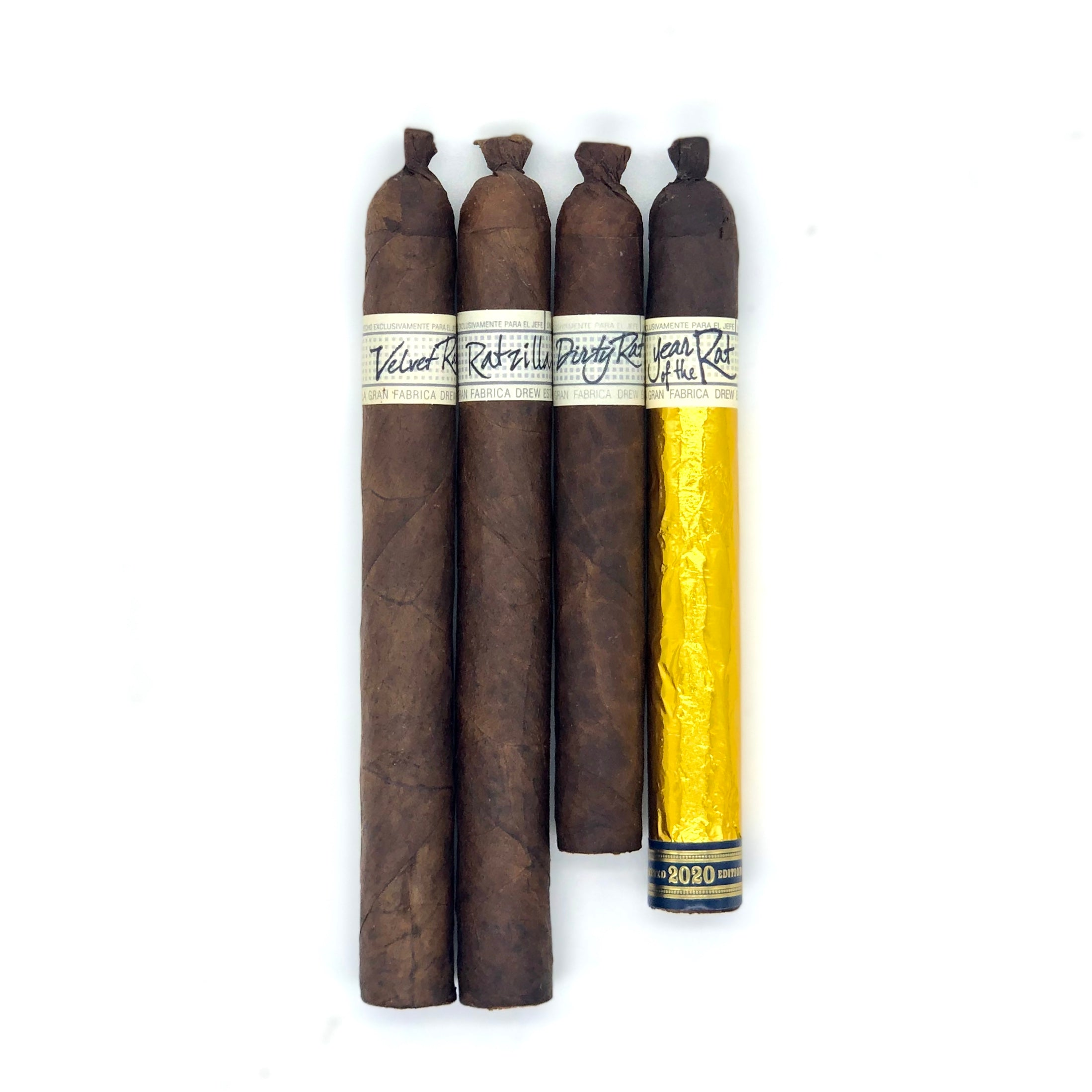 Liga Privada Rat Pack