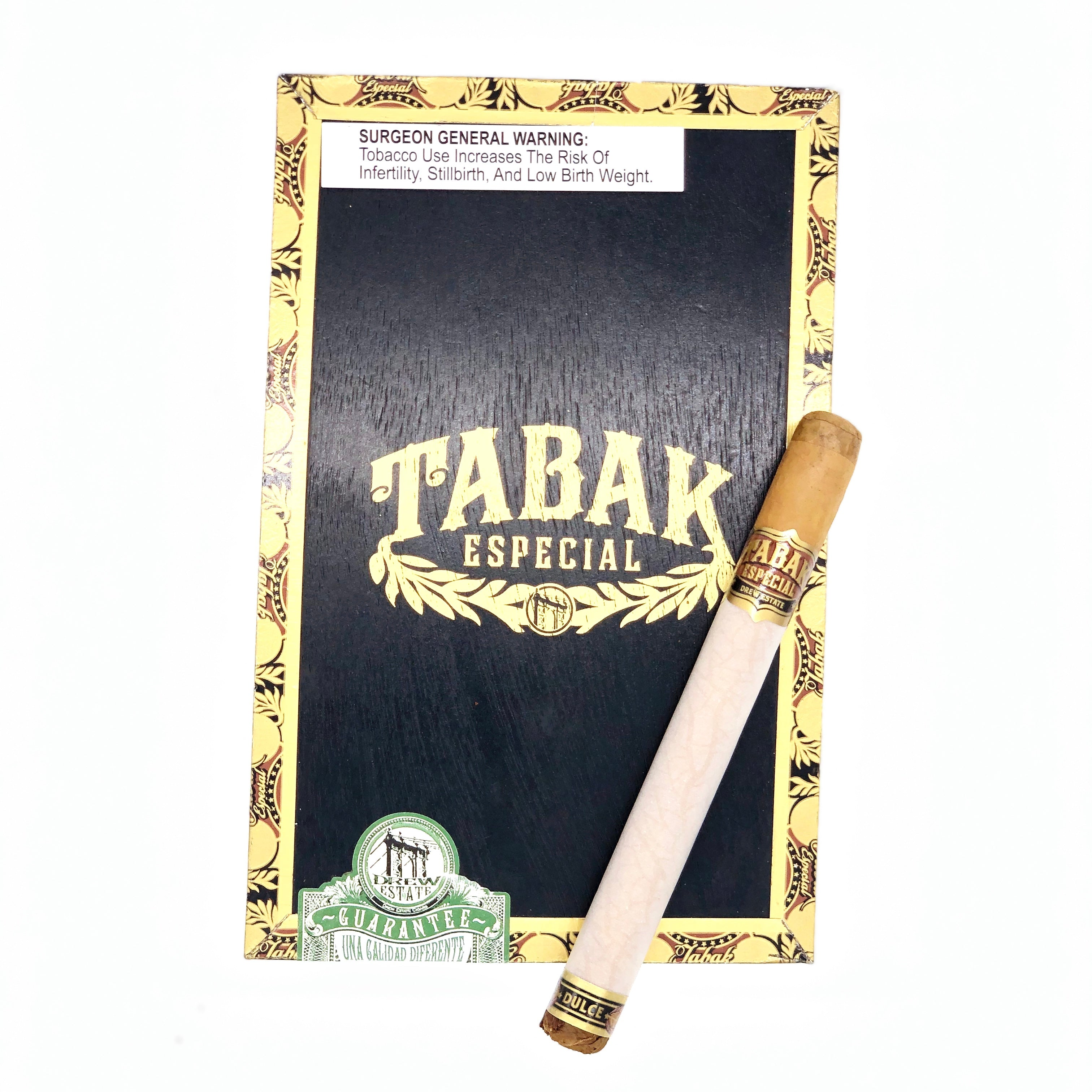 Tabak Especial Dulce Lonsdale