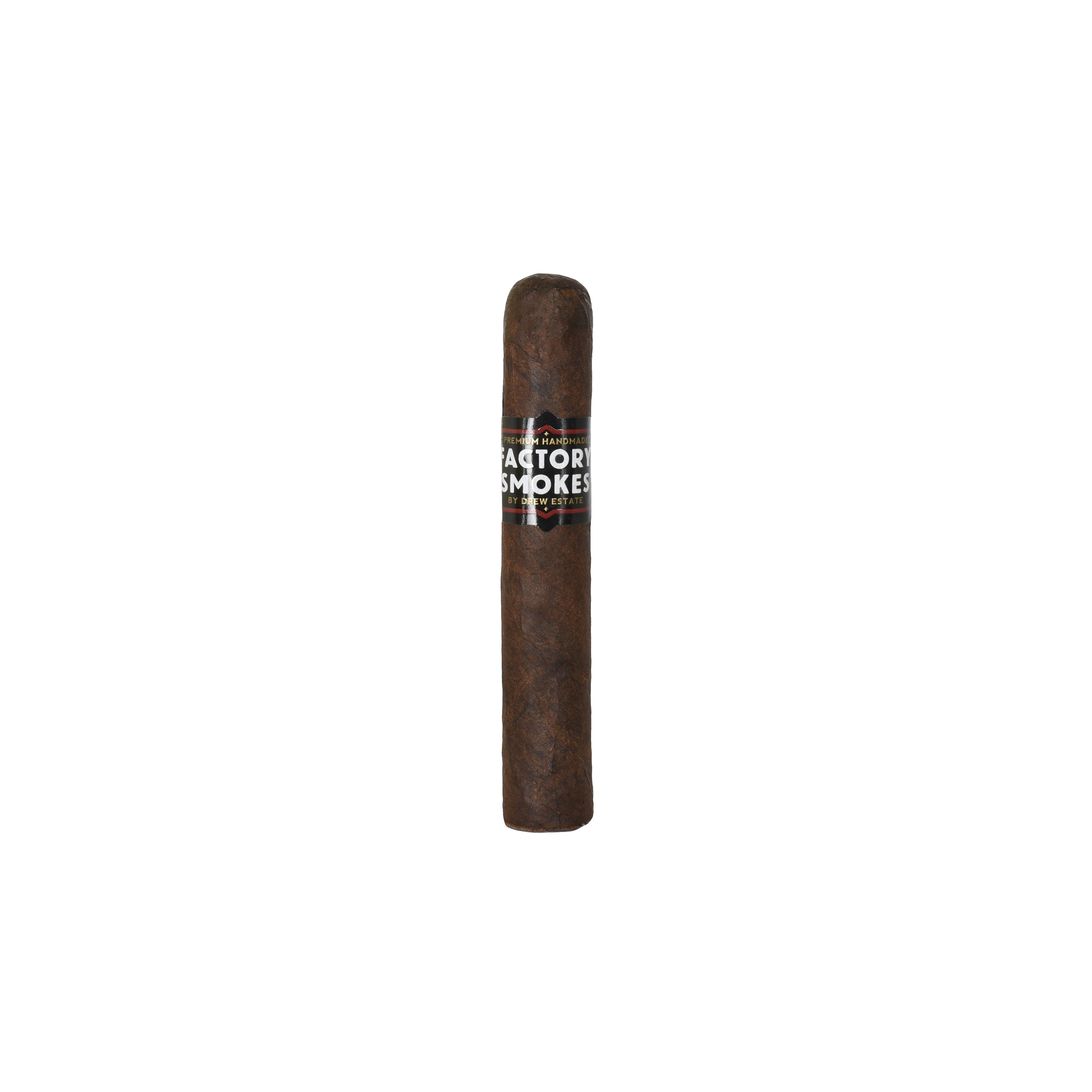 Factory Smokes Maduro Robusto