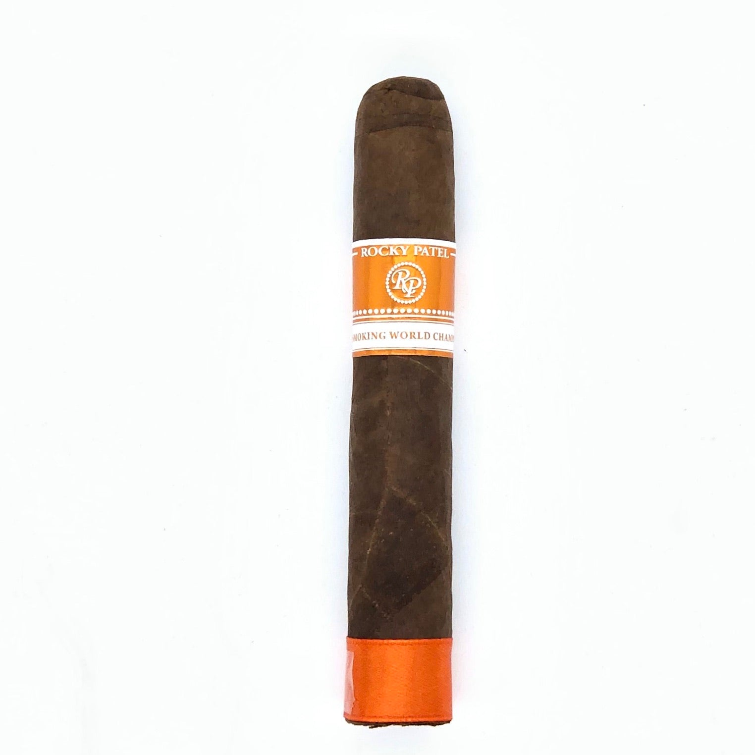 Rocky Patel Cigar Smoking World Championship Robusto