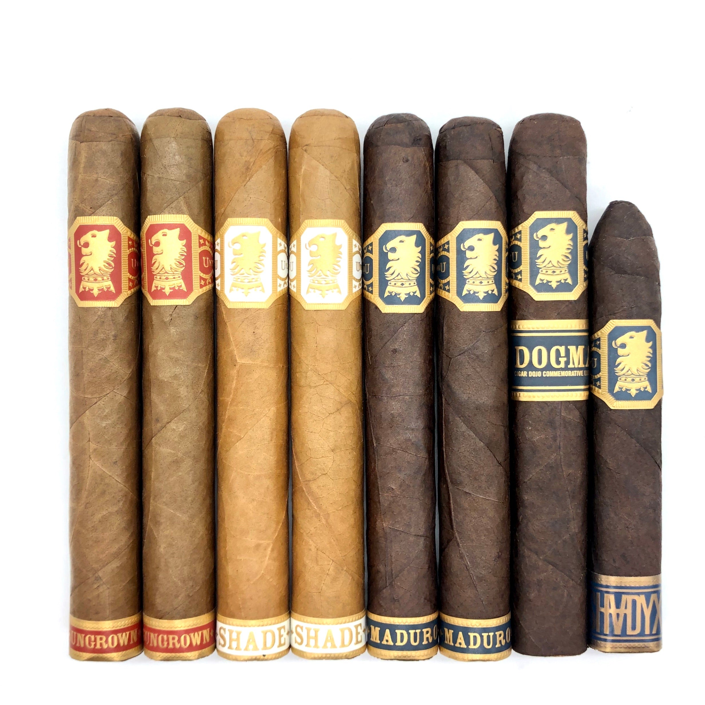Undercrown Collection