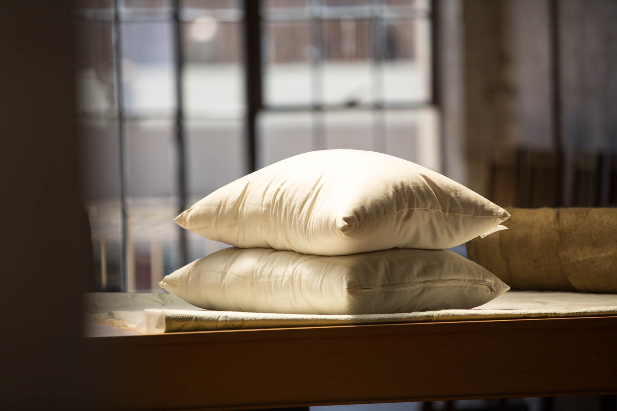 Pillow Buying Demystified