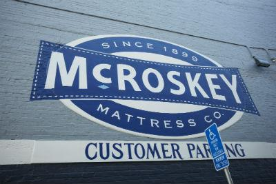 PRESS RELEASE: San Francisco's Iconic Mattress Maker Plans to Open Pop Up Retail in San Rafael