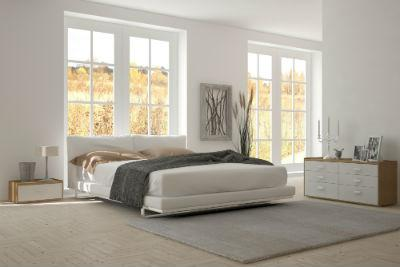 Solving the Comfort Challenge with Platform Beds