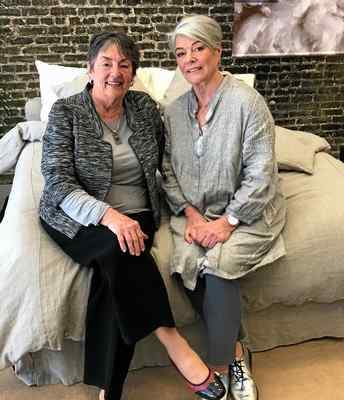 MARIN IJ: San Rafael mattress shop could be a sleeper hit