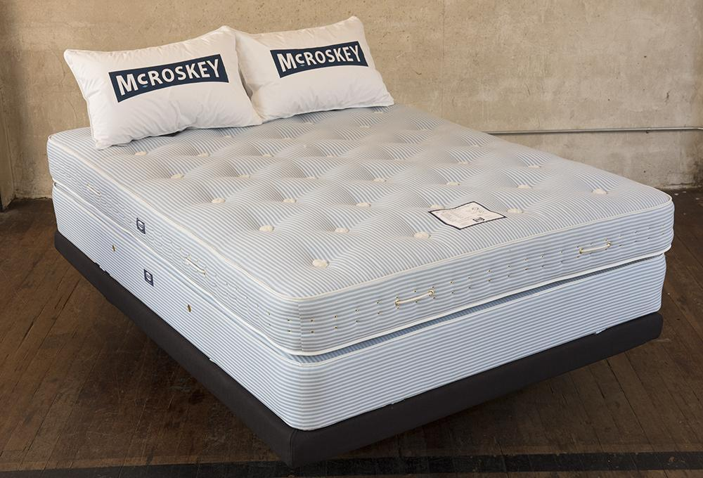 McRoskey CLASSIC Tufted Collection