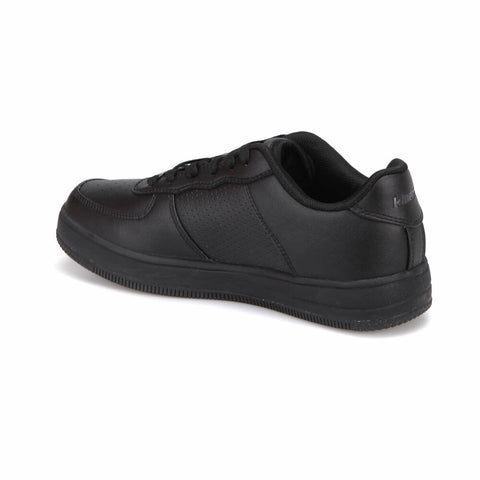 Image of Men's Black Sneakers