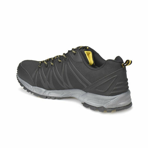 Black Men's Outdoor Shoes