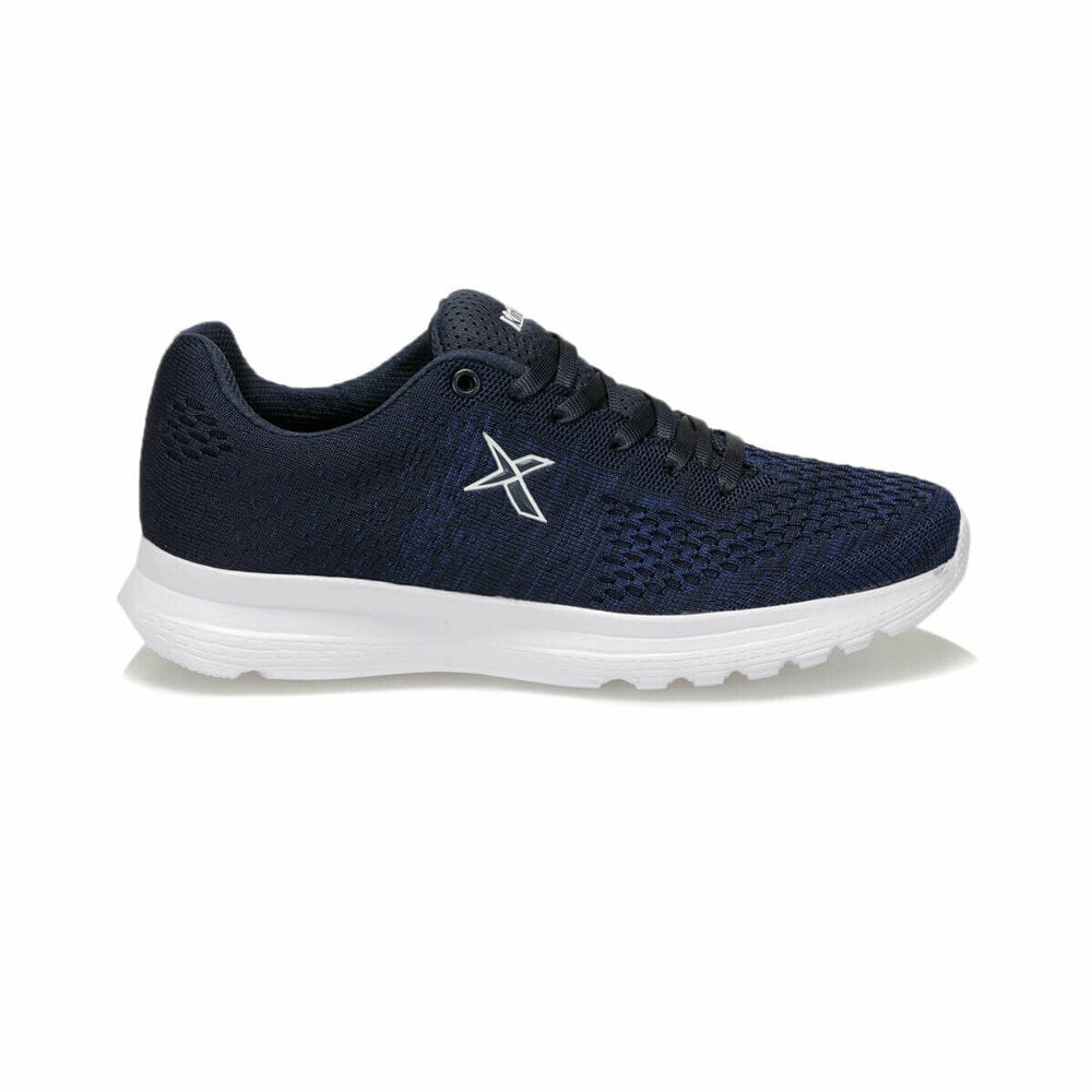 Men's Navy Blue Running Shoes