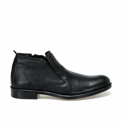 Image of Men's Black Casual Boots
