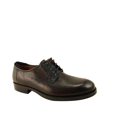 Image of Men's Brown Leather Shoes