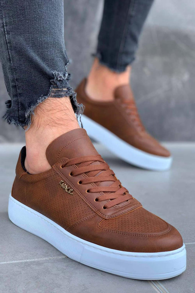 Men's Ginger Casual Shoes