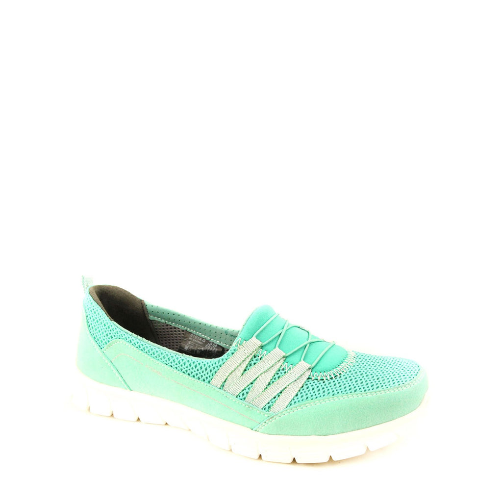 Women's Turquoise Sport Shoes