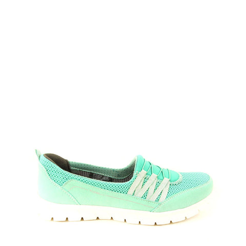Image of Women's Turquoise Sport Shoes