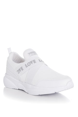Image of Women's White Sport Shoes