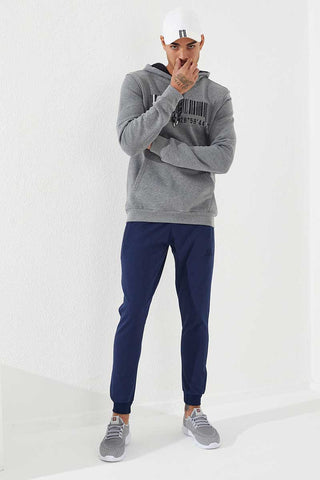 Image of Men's Pocket Indigo Sport Pants
