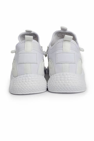 Image of Men's White Sport Shoes