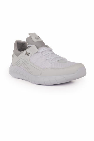 Men's White Sport Shoes