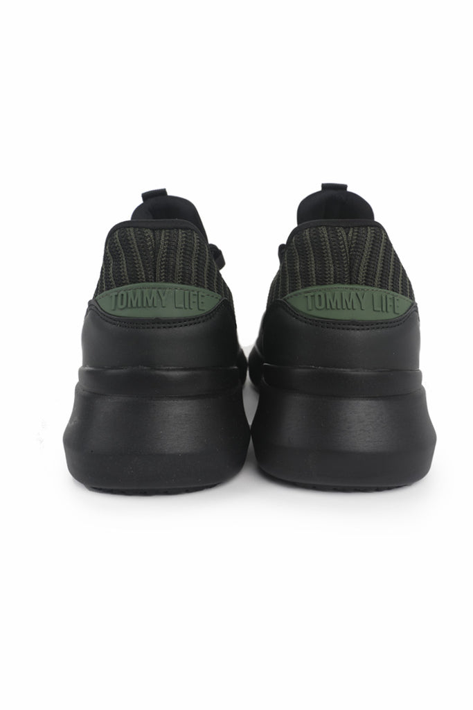 Men's Lace-up Sport Shoes