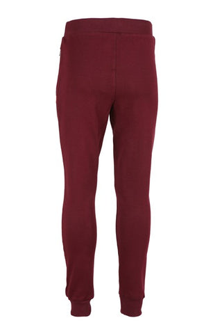 Image of Men's Claret Red Sport Pants