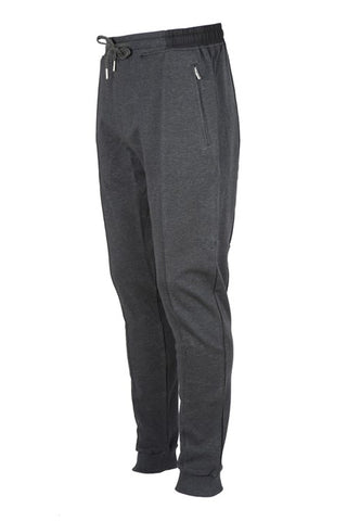 Image of Men's Basic Anthracite Sport Pants
